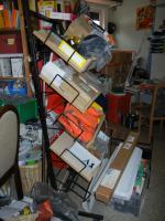 Foto 9 Geschäftsinventar wegen Übersiedelung günstig zu vergeben
