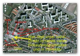 Geschäftslokal in 1220 Wien