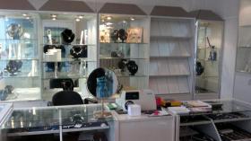 Foto 6 Geschäftslokal ''Schmuckgalerie & Goldankauf, Goldschmied Atelier inkl.Dekor kompl. Einrichtung !!!