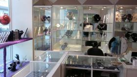 Foto 7 Geschäftslokal ''Schmuckgalerie & Goldankauf, Goldschmied Atelier inkl.Dekor kompl. Einrichtung !!!