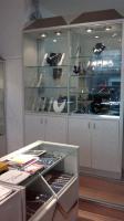 Foto 11 Geschäftslokal ''Schmuckgalerie & Goldankauf, Goldschmied Atelier inkl.Dekor kompl. Einrichtung !!!