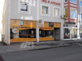 Gesch�ftslokal in Villach