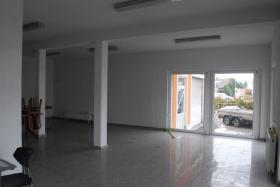Geschäftslokal - Büro in TOPlage im Dreiländereck zu vermieten