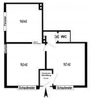 Gesch�ftsr�ume Schwanewede Anwalt/Reise/Versicherung