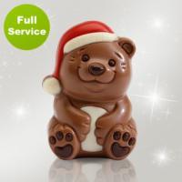 Foto 2 Geschenk-Service Belgische Schokolade für Sie / Dich