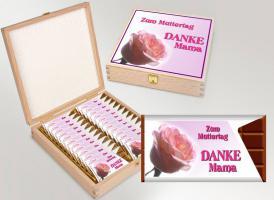 Foto 3 Geschenk-Service Belgische Schokolade für Sie / Dich