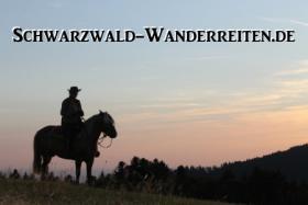 Foto 45 Geschenkidee für Reiter, Wanderreiter, Freizeitreiter - Wanderitt ab Todtmoos Au
