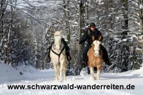 Foto 5 Geschenkidee Wanderreiten für Globetrotter