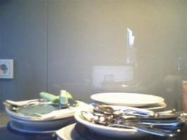 Geschirr und Besteck Das Ganze (s.Bild) 14€