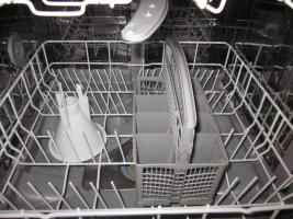 Foto 7 Geschirrsp�ler von BOSCH, 3 Jahre alt, TOP Zustand, zu verkaufen!