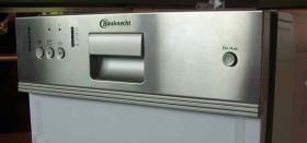 Foto 3 Geschirrsp�ler hochwertig von Bauknecht