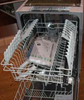 Foto 5 Geschirrsp�ler hochwertig von Bauknecht