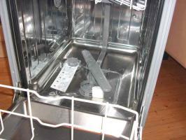 Foto 6 Geschirrsp�ler hochwertig von Bauknecht