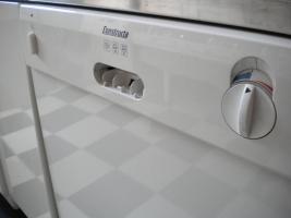 Foto 2 Geschirrspülmaschine