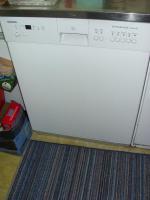 Geschirrspülmaschine von Siemens zu verkaufen