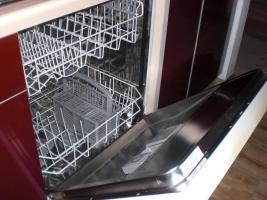 Geschirrspülmaschine -  sehr gut erhalten