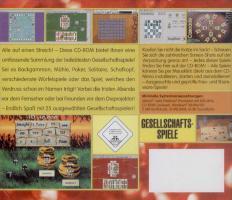 Foto 2 Gesellschaftsspiele Vol. 2 - PC CD-ROM