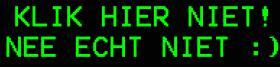 Gestreifte Overknees Schwarz / NeonPink