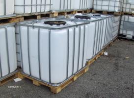 gesucht werden gebrauchte ibc container aus hessen in frankfurt. Black Bedroom Furniture Sets. Home Design Ideas