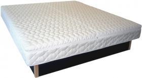 Gesunden und erholsamen Schlaf mit einem Wasserbett
