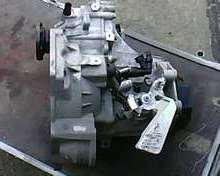 Foto 2 'Getriebe GGV Skoda Fabia, VW Polo, Seat Ibiza 1,4TDI