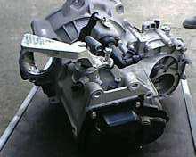 Foto 4 'Getriebe GGV Skoda Fabia, VW Polo, Seat Ibiza 1,4TDI