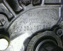 Foto 5 'Getriebe GGV Skoda Fabia, VW Polo, Seat Ibiza 1,4TDI
