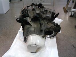 Getriebe JB 3 120 Renault Megane Scenic