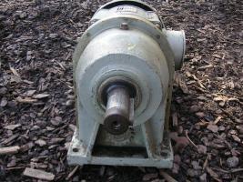 Foto 3 Getriebemotor 230/400 Volt 0.35 KW