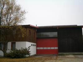 Foto 4 Gewerbeanwesen Rohrbach b. KA, BAB 65 dirk.Ausfahrt, Halle/Büro/Wohnh.Freifl.