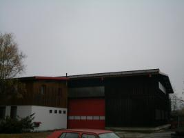 Foto 5 Gewerbeanwesen Rohrbach b. KA, BAB 65 dirk.Ausfahrt, Halle/Büro/Wohnh.Freifl.