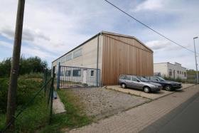 Foto 2 Gewerbehalle in 50374 Erftstadt