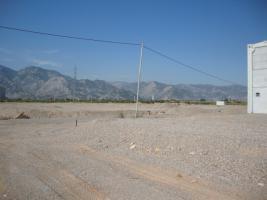 Foto 2 Gewerbehalle mit Grundstück in Antalya Türkei