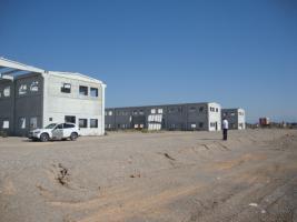 Foto 3 Gewerbehalle mit Grundstück in Antalya Türkei