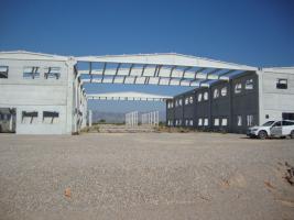 Foto 4 Gewerbehalle mit Grundstück in Antalya Türkei