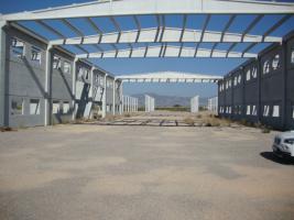 Foto 6 Gewerbehalle mit Grundstück in Antalya Türkei