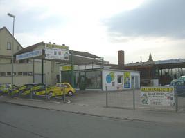 Gewerbeobjekt in 64579 Gernsheim 1000m²