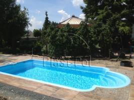 Foto 7 Gfk Schwimmbecken, Pool, verschiedene Größe, komplett