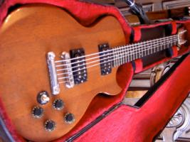 Gibson Firebrand