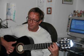 Foto 2 Gitarrenunterricht