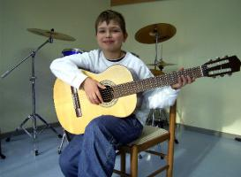 Foto 2 Gitarrenunterricht in Halle