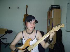 Foto 3 Gitarrenunterricht in Halle