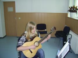 Foto 4 Gitarrenunterricht in Halle