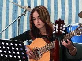 Foto 5 Gitarrenunterricht in Halle