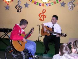 Foto 6 Gitarrenunterricht in Halle