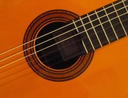 Gitarrenunterricht in Hannover-Bothfeld