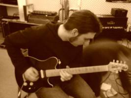 Gitarrenunterricht vom Profi