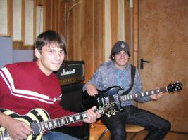 Gitarrenunterricht-von Klassik bis Rock