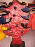 Metall Weihnachtsbaum,15€
