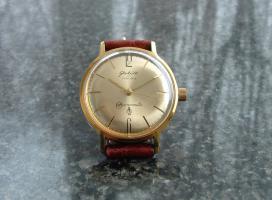 Glashütte GUB Uhren aus den 60ern